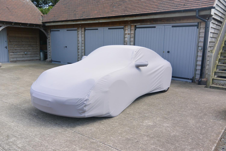 Custom Car Covers