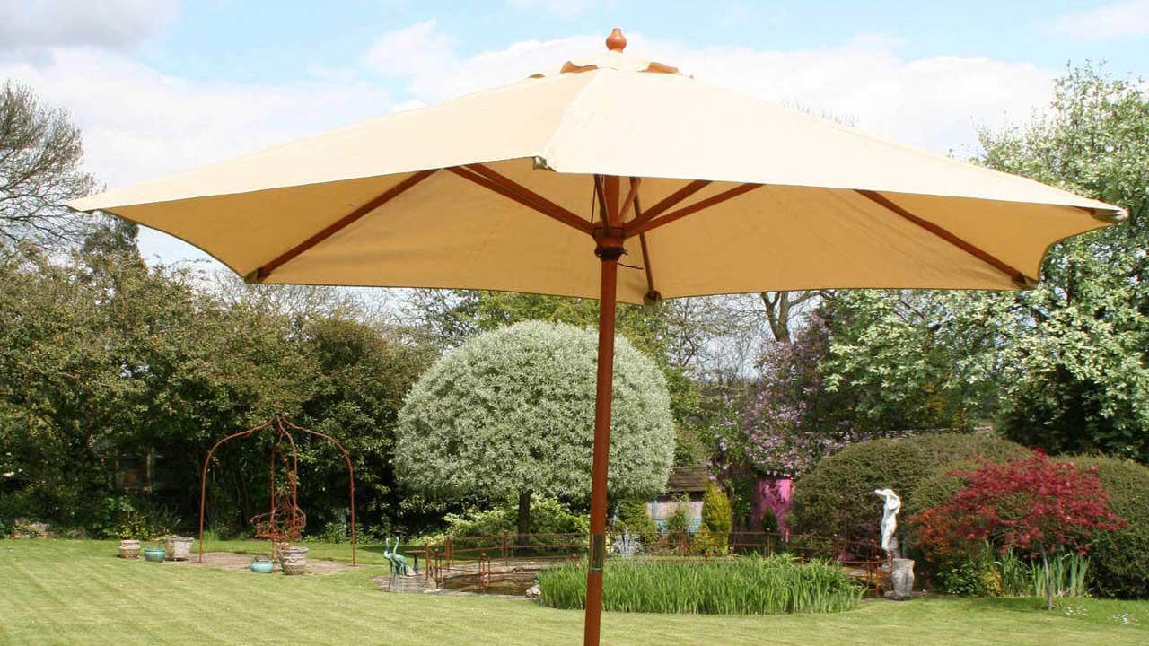 Garden & Pool Parasols