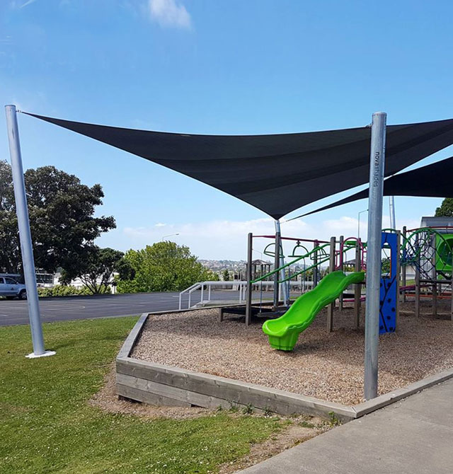 Schools, Parks & Playgrounds