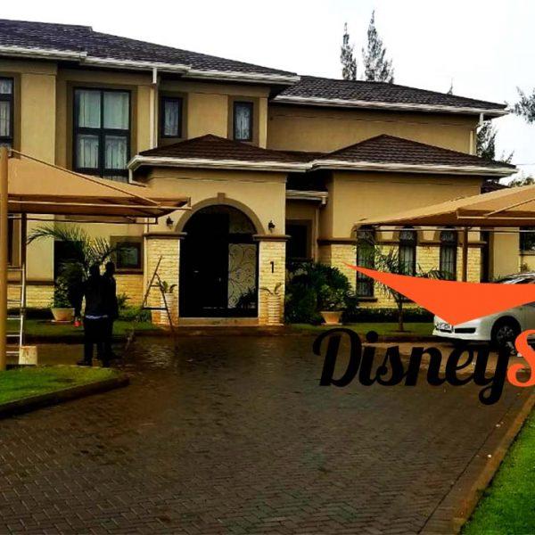 Car Shades Installation in Kenya