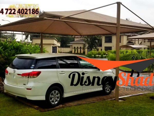 Car Parking Shades Kenya